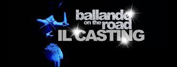 Ballando On the Road tappe