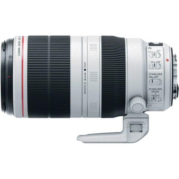 Canon EF 100-400mm f4.5-5.6L IS II USM Lens 2