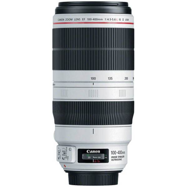 Canon EF 100-400mm f4.5-5.6L IS II USM Lens 3