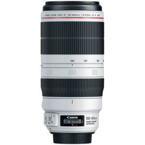 Canon EF 100-400mm f4.5-5.6L IS II USM Lens 3
