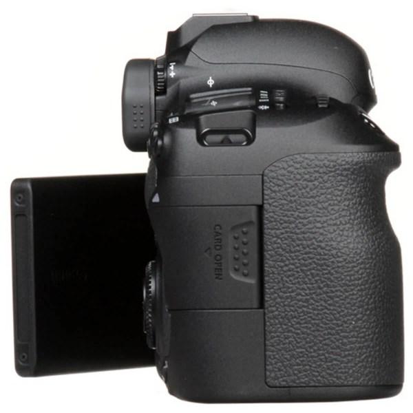 Canon EOS 6D Mark II Body12