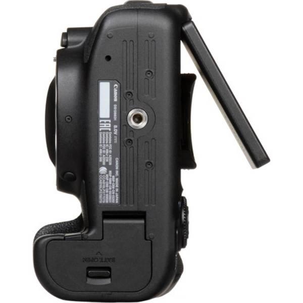 Canon EOS 6D Mark II Body14