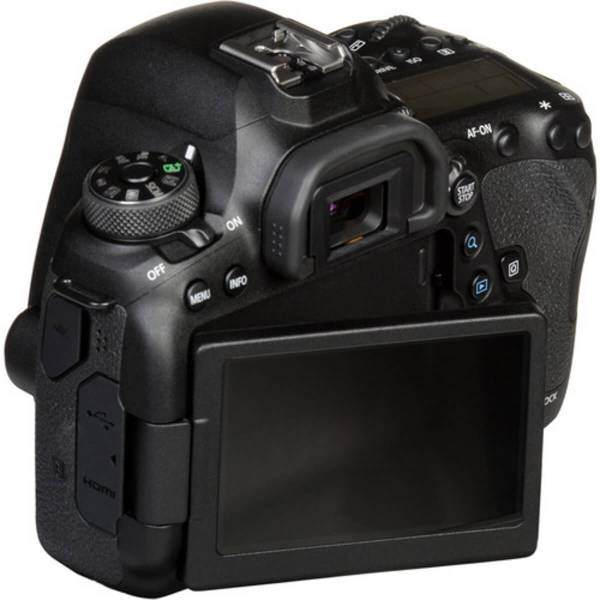 Canon EOS 6D Mark II Body16