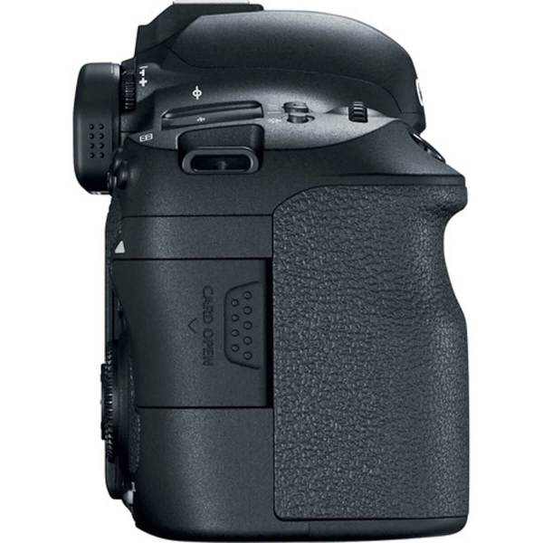 Canon EOS 6D Mark II Body6