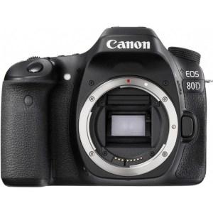 Canon EOS 80D Body 1