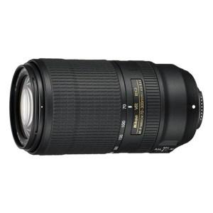 Nikon AF-P NIKKOR 70-300mm 1