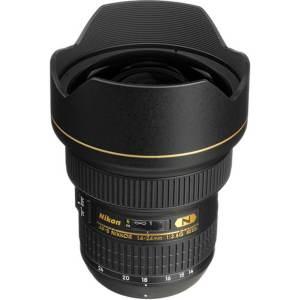 Nikon AF-S NIKKOR 14-24mm 1