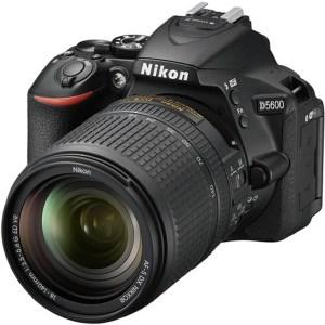 Nikon D5600 1