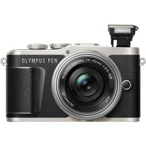 Olympus PEN E-PL9 Black 1