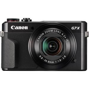 Canon Powershot G7X Mark II 7