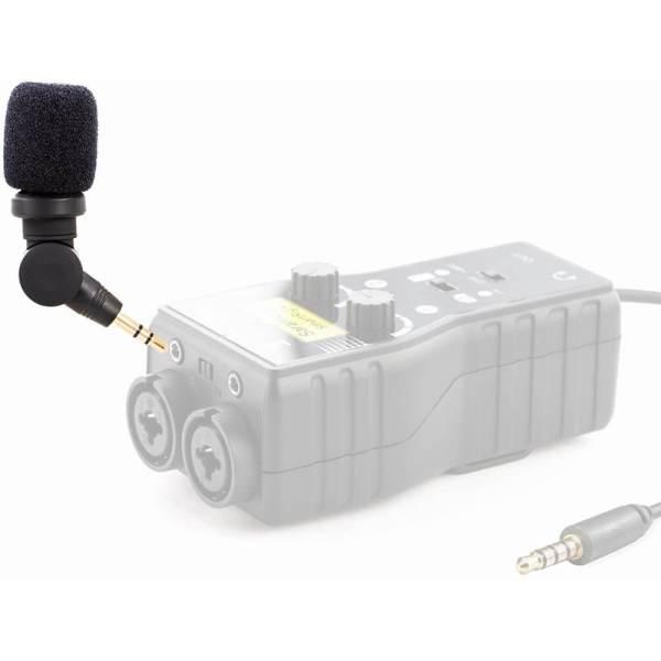 Saramonic SR-XM1 3.5mm TRS Omnidirectional Mic