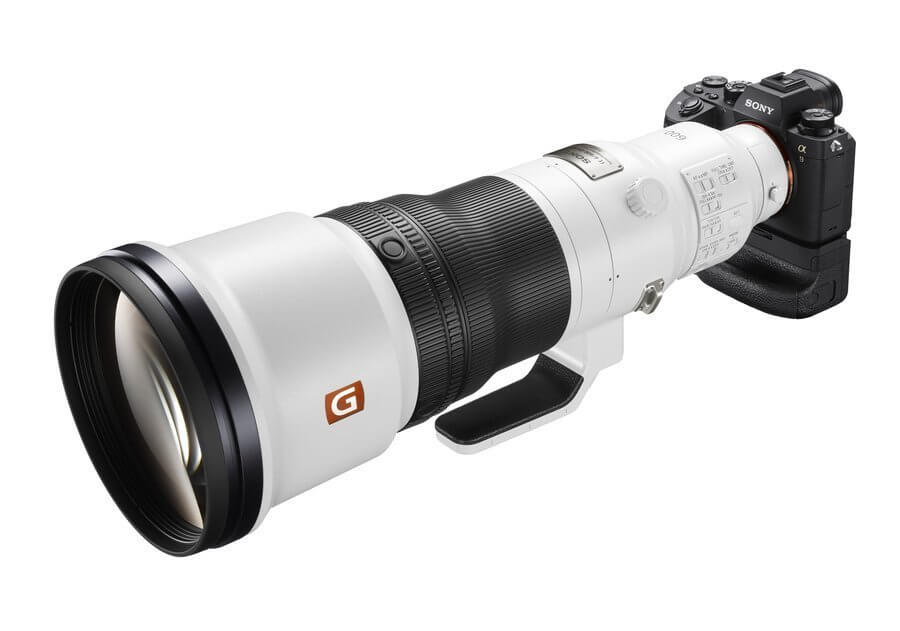 GM รุ่น FE 600mm F4 GM OSS (SEL600F40GM)