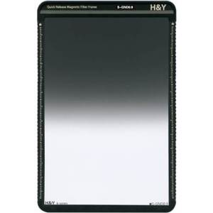 H&Y K-Series 100x150mm (KS09) Soft GND 0.9 Filter (3 Stops) w Magnetic Frame