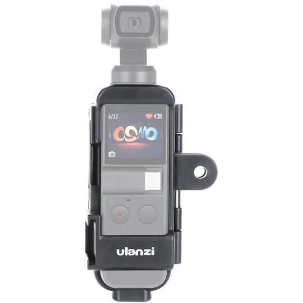 Ulanzi OP-7 Vlog Case Housing for DJI Osmo Pocket
