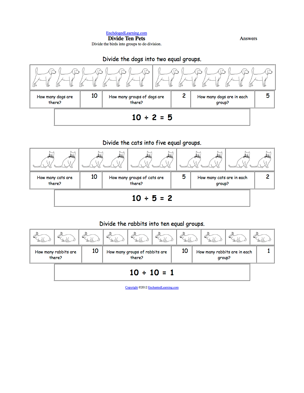 Q Code Worksheet