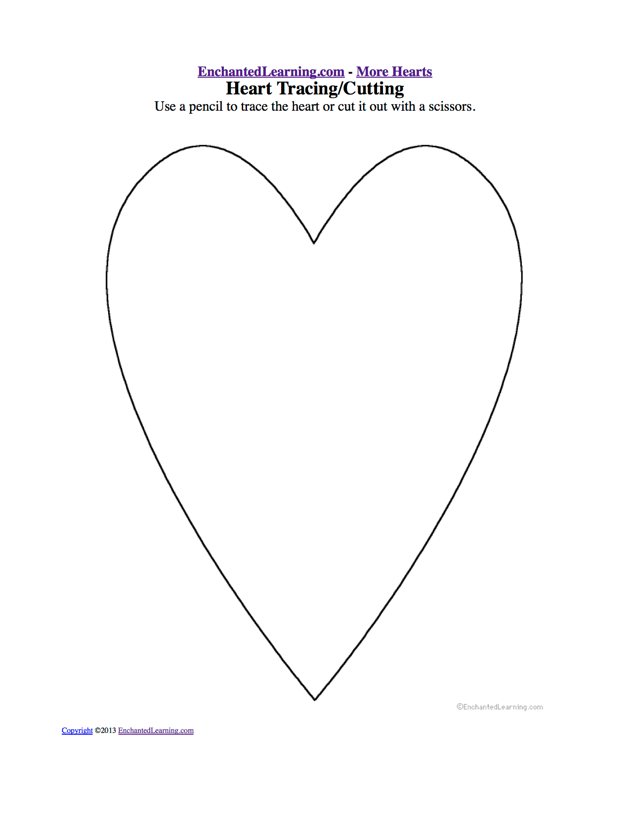 Coloring And Drawing Worksheets Shapes At