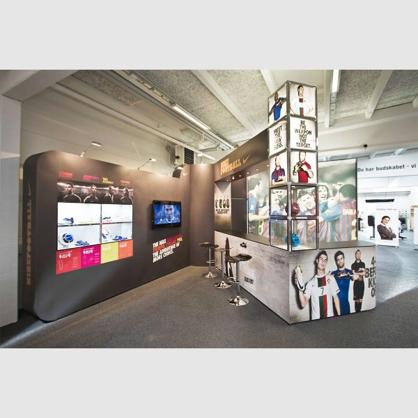 Modular Exhibition Stand Years : T3 modular exhibition stands year of clean water