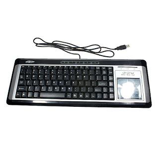 Nuova generazione di tastiere: riconoscitore della scrittura