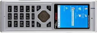 Sandgate 3-P, il telefono che supporta Linux