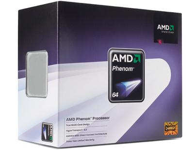 AMD: a febbraio il nuovo Tree-core