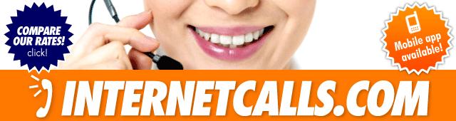 Telefonare Gratis da Internet anche ai Fissi con InternetCalls
