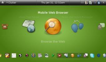 Ubuntu Mobile: Ubuntu per i MID