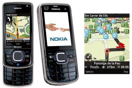 Nuovi telefoni per nokia