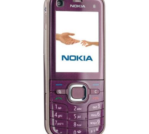 MWC 2008: Annunciato Nokia 6220 Classic