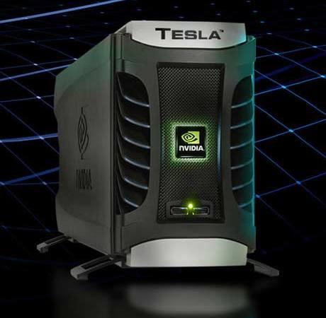 Usare le GPGPU nei Supercomputer: la Sfida di nVidia