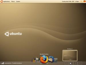 ubuntu-8-04 mockup