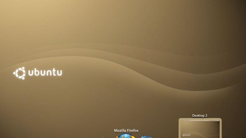 Ubuntu 8.04 alpha 4: inclusi Transmission e Brasero