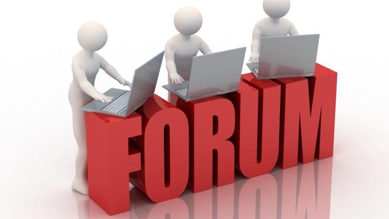 Forum più controllati. Grazie alla Cassazione