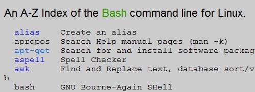 Bash-comandi-linux-unix
