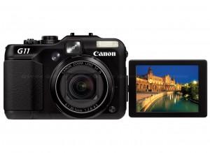 Canon PowerShot G11, la compatta high-end