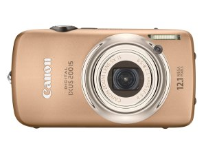 Digital-IXUS-200-IS-GOLD-FRT