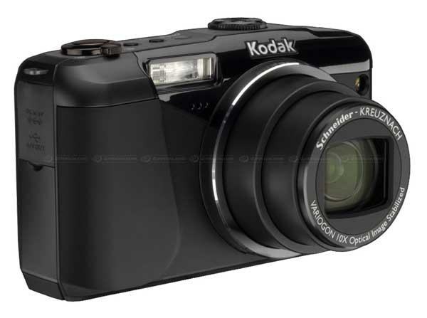 Escono sul mercato le Kodak Z950, M381 e M341