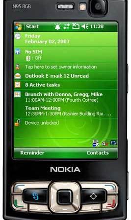 Accordo tra Nokia e Microsoft: Office online sui telefonini