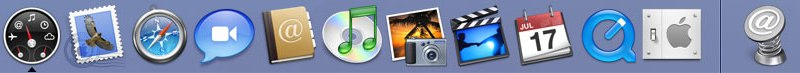 Windows 7 la barra delle applicazioni rinnovata