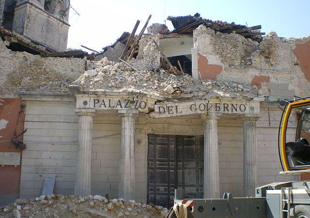 Terremoto in Abruzzo, la scossa a L'Aquila ha portato altre faglie vicine al cedimento
