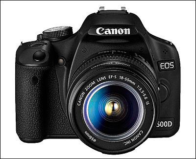 Come Scegliere e Comprare una Fotocamera Reflex