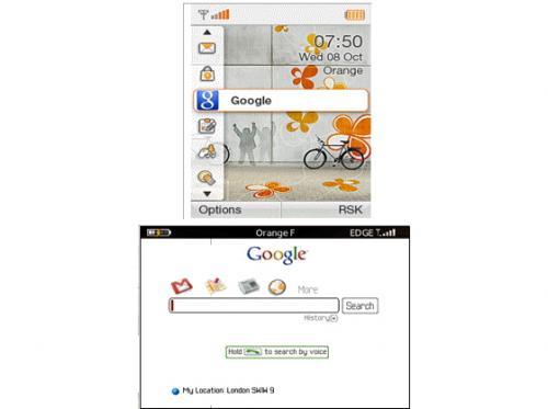 Accordo tra Orange e Google per fornire servizi web based