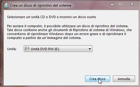 Crea-disco-ripristino-windows-7-procedura-guidata