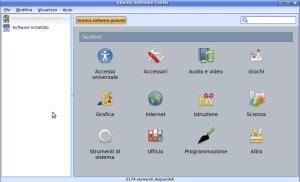 Ubuntu Software Center Ubuntu 9.10
