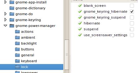 Eliminare Richiesta Password Ubuntu dopo Sospensione o Ibernazione