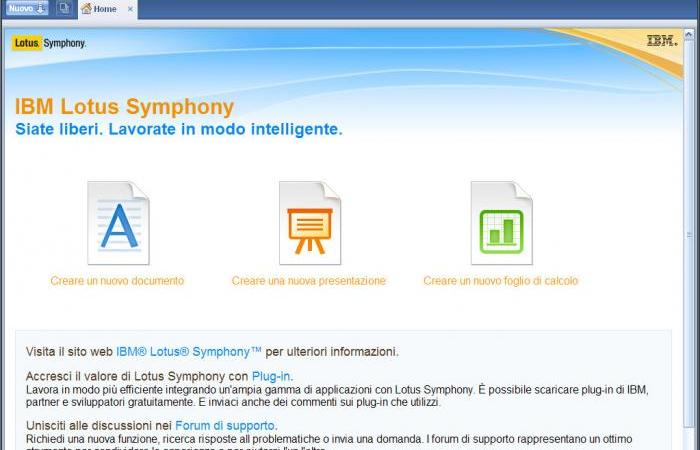 Altro smacco per la suite Microsoft Office da parte di IBM