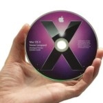 mac os x 10.6 snow leopard dvd