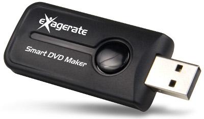 start dvd maker fronte