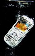 telefono caduto in acqua danneggiato come recuperarlo