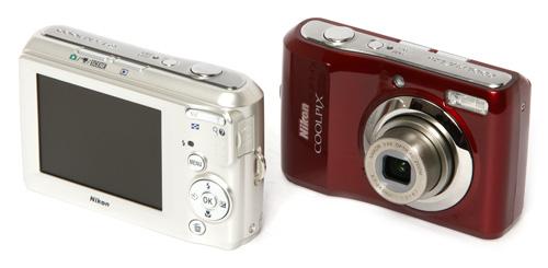 Recensione Nikon Coolpix L20