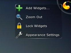 Guida Completa Kubuntu 9.10 – Il paradigma a Widget di KDE